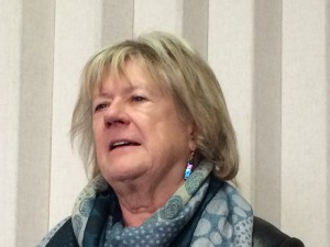 Arlene Abbott