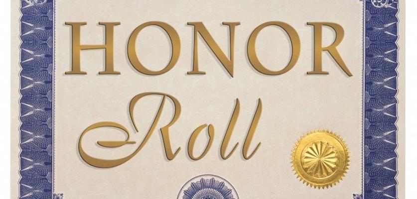 Honor Roll photo