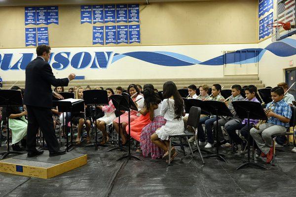 _DSC4085 - 6th Grade Band