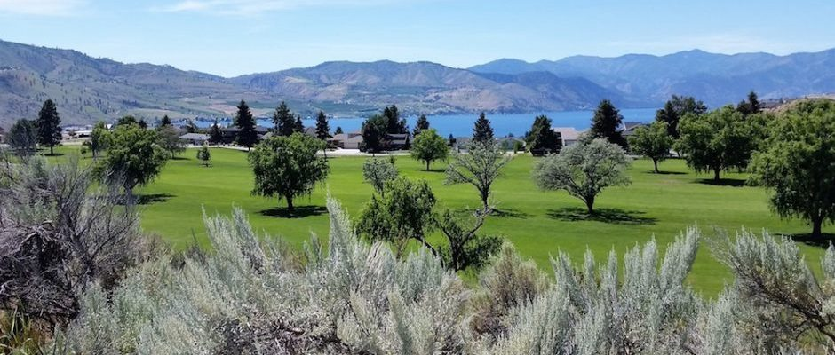 Lake Chelan Golf Course