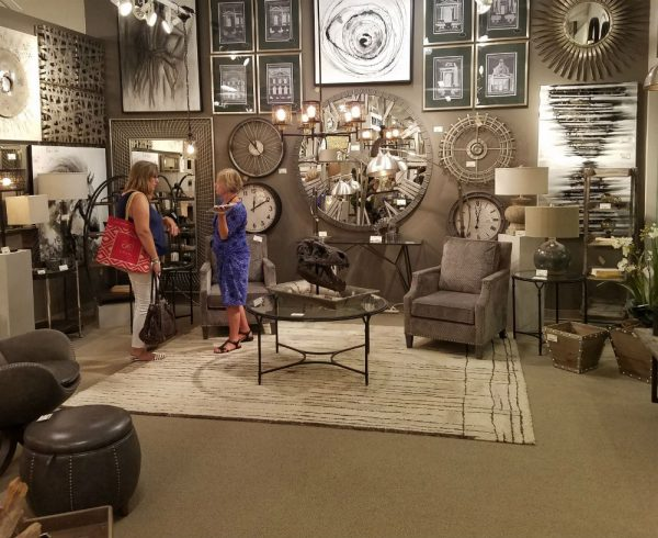 """Gift And Home Decor Trade Shows Deep Water Home Aims To Help People Live Beautifully And """"smart ."""